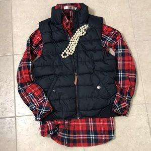H&M L.O.G.G. Puffer Vest